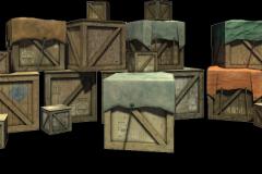 crateset