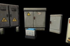 powerboxes