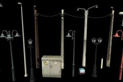 streetlightset